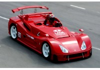 АвтоВАЗ Revolution  <br>2004