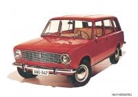 АвтоВАЗ ВАЗ-2102