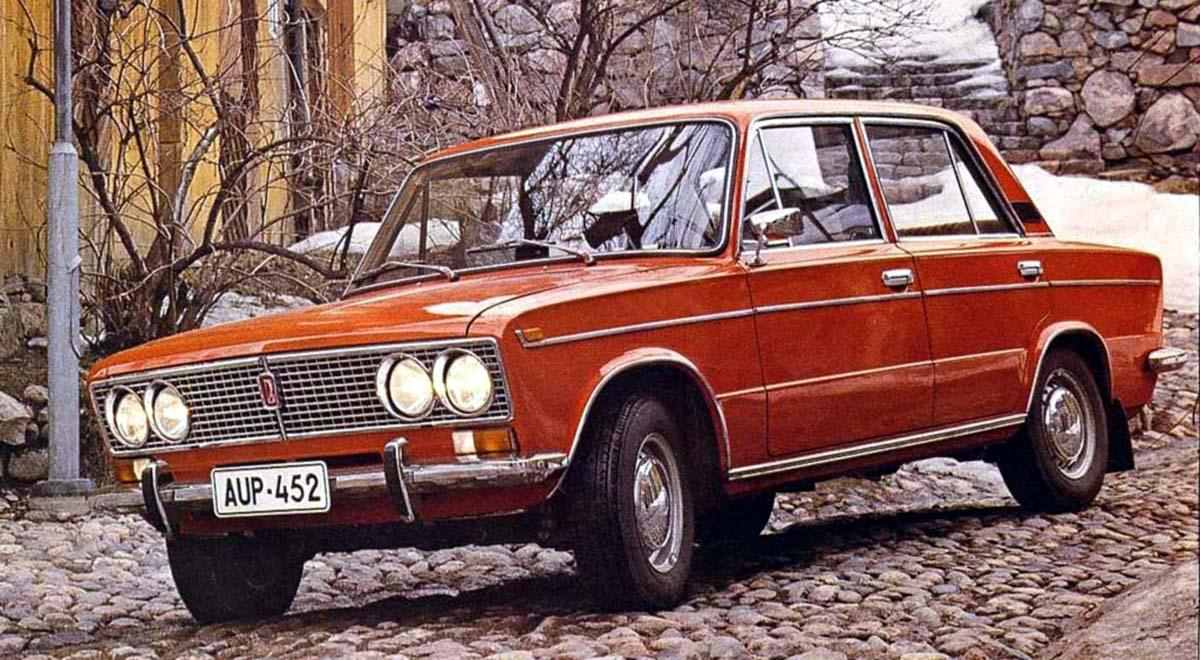 ... АвтоВАЗ ВАЗ-2103
