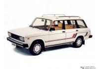 АвтоВАЗ ВАЗ-2104