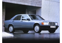 Mercedes Benz 190 <br>W201