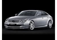 Mercedes Benz CLS <br>C219