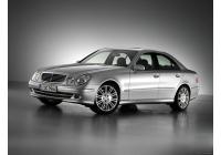 Mercedes Benz E <br>W211