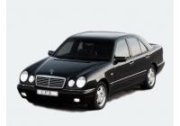 Mercedes Benz E <br>W210