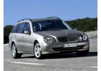 Mercedes Benz E <br>S211