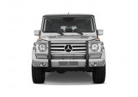 Mercedes Benz G W463