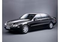 Mercedes Benz S <br>W220