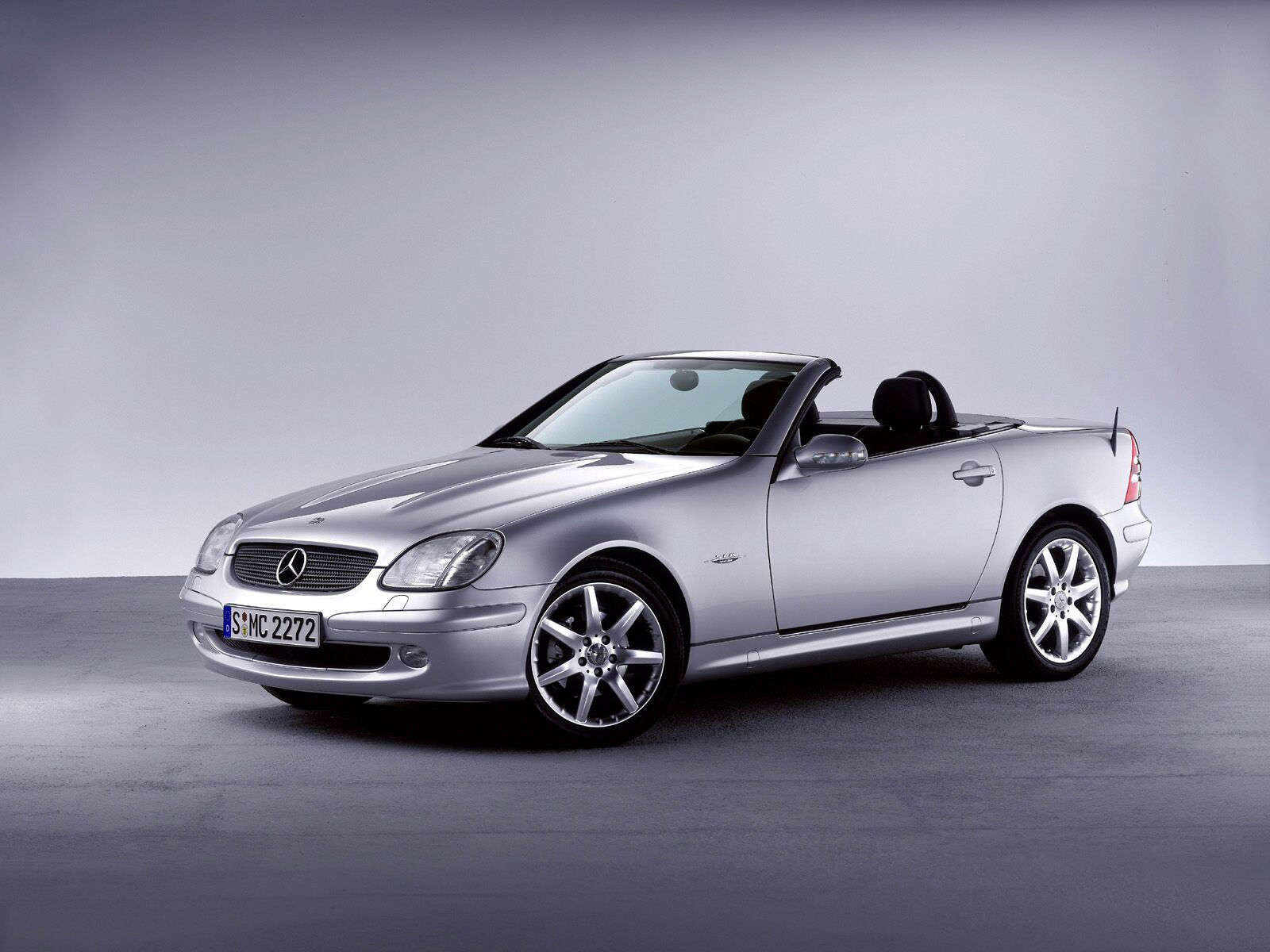 mercedes benz slk r170 specifications description photos