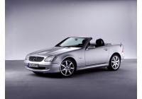 Mercedes Benz SLK <br>R170