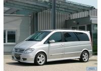 Mercedes Benz Viano <br>W639
