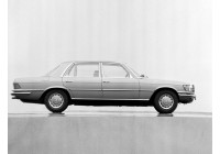 Mercedes Benz W116