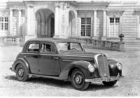 Mercedes Benz W187