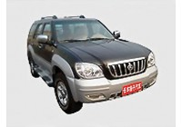 YZK Dragon Suv <br>2005