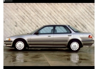 Acura Integra <br>1991
