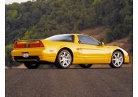 Acura NSX 2002