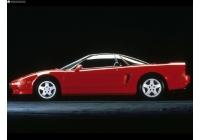 Acura NSX 1990
