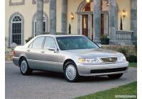 Acura RL <br>1996