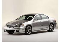 Acura RL <br>2005