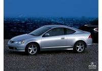 Acura RSX 2001