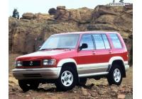 Acura SLX 1996