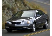 Acura TL <br>2003