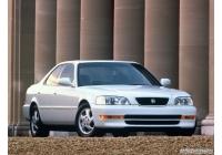 Acura TL <br>1998