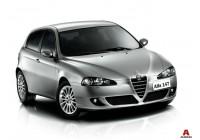 Alfa Romeo 147 <br>937(2004)