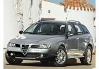 Alfa Romeo 156 <br>932