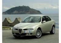 Alfa Romeo 156 <br>932(2003)