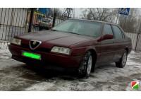 Alfa Romeo 164 <br>164(1992)