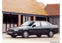 Alfa Romeo 164 <br>164