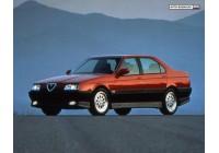Alfa Romeo 166 <br>936