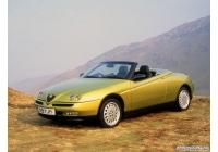 Alfa Romeo Spider <br>916