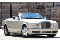 Bentley Azure <br>Второе поколение