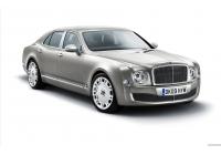 Bentley Mulsanne <br>Второе поколение
