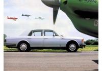 Bentley Mulsanne Первое поколение