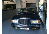 Bentley Mulsanne <br>Первое поколение