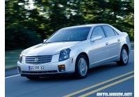 Cadillac CTS <br>2002