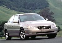 Cadillac Catera <br>2000