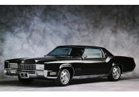 Cadillac Eldorado <br>Четвертое поколение
