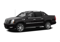 Cadillac Escalade <br>GMT900