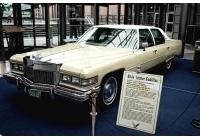 Cadillac Fleetwood <br>Третье поколение