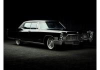 Cadillac Fleetwood <br>Второе поколение