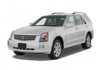 Cadillac SRX <br>2003