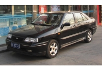 Chery Windcloud <br>2003