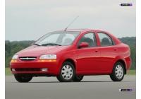 Chevrolet Aveo <br>2006