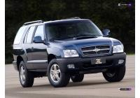 Chevrolet Blazer <br>(BR)GMT320