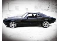 Chevrolet Camaro <br>Первое поколение
