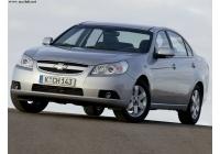 Chevrolet Epica <br>2006