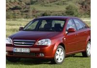 Chevrolet Lacetti <br>2004